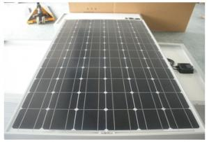 Super mini portable solar power bank for for iPhone iPod Samsung HTC
