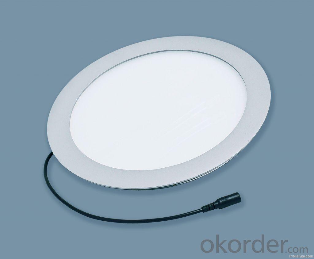 LED Mini Panel Light 18W  PR93C-DC01-2835T3W
