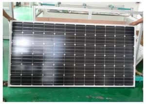 Solar Module Mono-crystalline 180W 125*125 Module