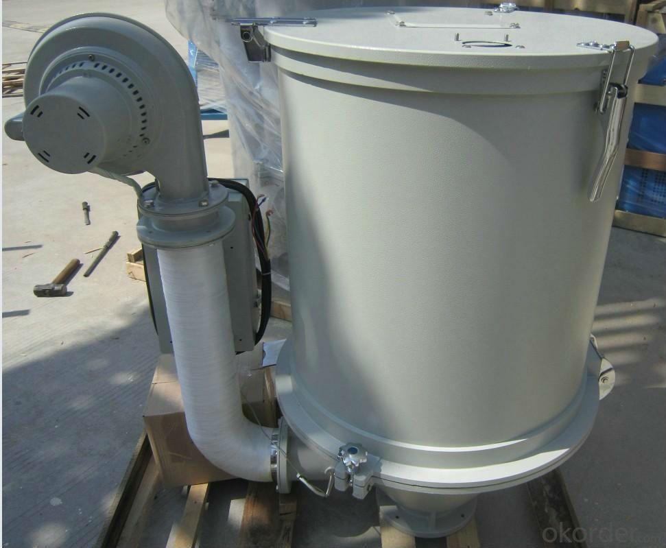 Plastic Mixing Drying Machine Plastic Hopper Dryer for Sale