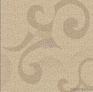 Glazed Porcelain Tile QS Series QS6601-6602
