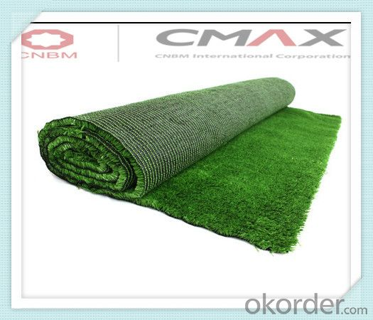 Artificial Grass U shape Landscape Artificial Turf PU Backing Artificial Lawn Forestgrass