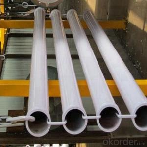Seamless Concrete Pipe for Concrete Pump