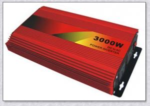 Solar  Inverter 24V 3000W Leading-Edge Technology