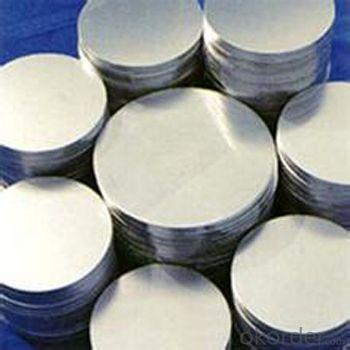 Aluminum Circle Aluminium Round Aluminum Plate