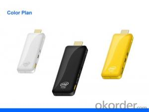Mini PC Intel Dongle Windows8.1 TV Stick