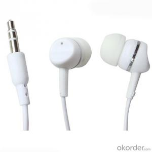 Cheap Earphone Wholesale Waterproof Earphone