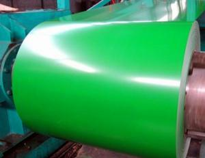 Pre-Painted GI/GL Steel Sheet/Coil Prime Quality