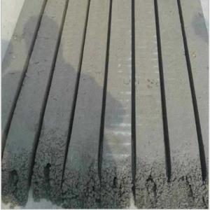 Reinforced Steel Precast Concrete Purline Molds