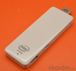 Intel Mini PC TV Dongle Windows 8.1 2GB+32GB