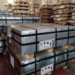 Prime ETP Tinplate for Metal Packaging of Dry Food