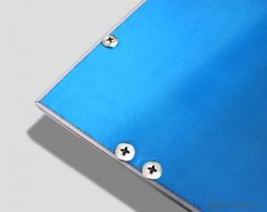 80lm/W LED Panel Lamp > 300x300 LED Panel Lamp