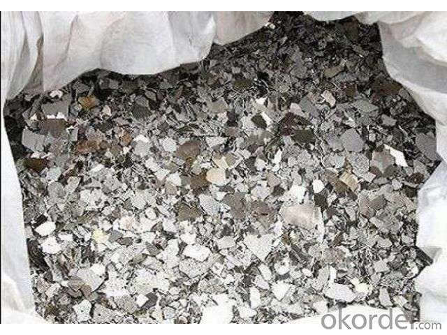 FC 93% GAS Calcined Anthracite
