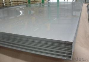 Aluminium Sheets for Stick Curtain Walls