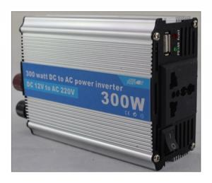 Solar Charging Hight Quality Useful Discharging Controller 300W