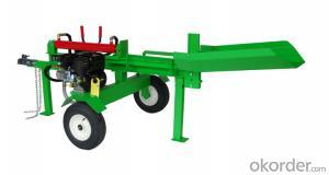 Automatic Hydraulic Electric Wood Log Splitter