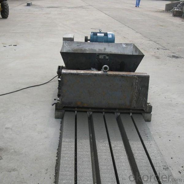 Concrete Roof Purline Making Machine Production Line