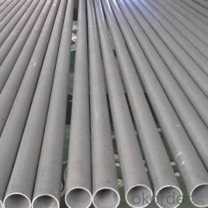 Stainless Steel Pipe Tube ASTM 316 TP304