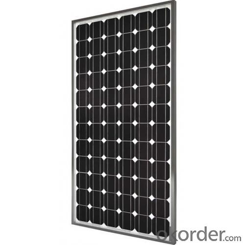 Off-grid Solar Panel TDB125×125/5-36-P Reliable