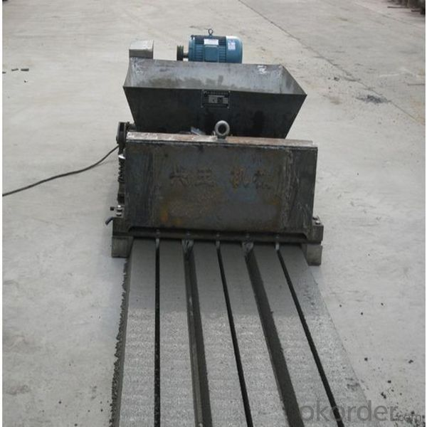 Purline Making Machine with One Hole for Construction