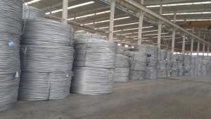 Aluminium Rod for Electrical Purchase with High Quality