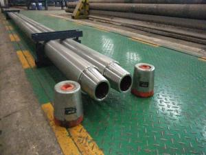 NON-Meg. Drill Collar can ensure that hardness, toughness, impact value and corrosion resistance
