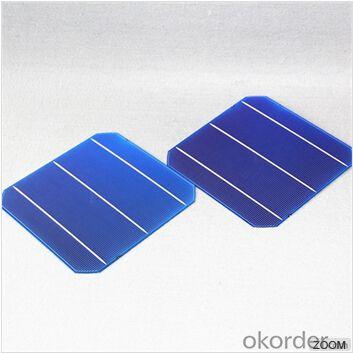 Monocrystalline Solar Cells High Quality