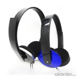 Headphone High Quality Bluetooth Headphone Headset in-Ear Earphones for iPhone