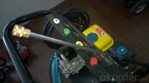 High Pressure Washer 5.5HP 21-27MP