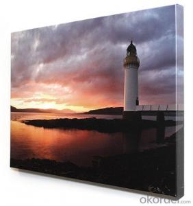 Waterproof Canvas Prints from Custom Pictures