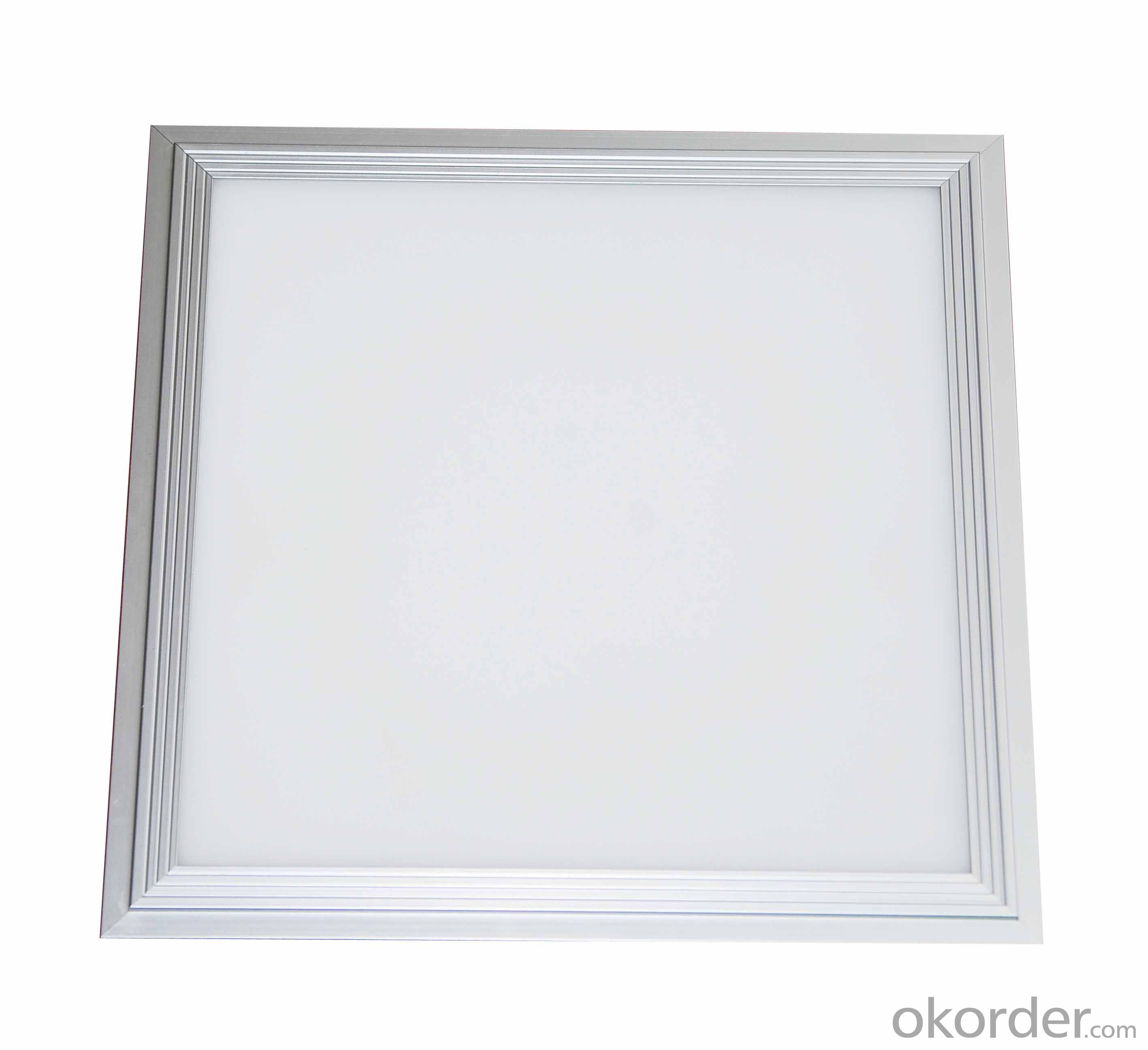 LED Mini Size Square Panel Light  PS93C-DC01-2835T18W