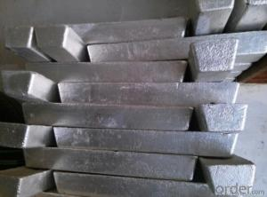 Magnesium Alloy Plate for Vibration Platen AZ31B in China