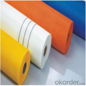 Fiberglass Flooring Mesh Cloth 160g 5x5/inch  High Quality