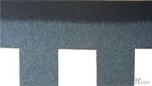 Goethe  Type Asphalt Roof Sheet SGS Test Passed Good Sell