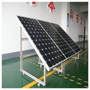 Solar Module Mono-crystalline 125*125 180W Module