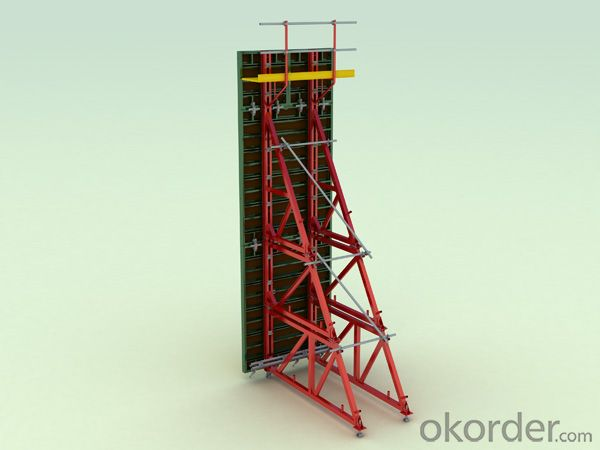 Cmax Timber Beam Formwork with Strong Competitive in Construction