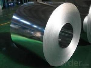 Hot-Dip Galvanized Steel Coil of High Quality with Different Width