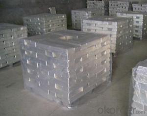 Magnesium Billet Spindle Ingot Srn001 AZ61