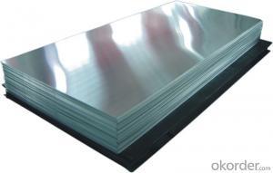 Hojas/Laminas de Aluminio natural 3003 H14