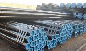 Seamless steel Pipes Sch40 With Competetive price 3/4''-10''