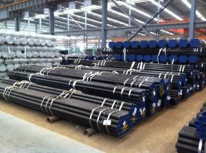 Seamless Tube API 5L/ASTM 53/ASTM A106 High Quality