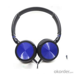 Popular Ear Amplifier Earphone Mobile Headset Noise Cancelling Earbuds