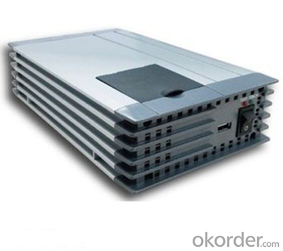 Pure Sine Wave Photovoltaic Inverter 350Watt