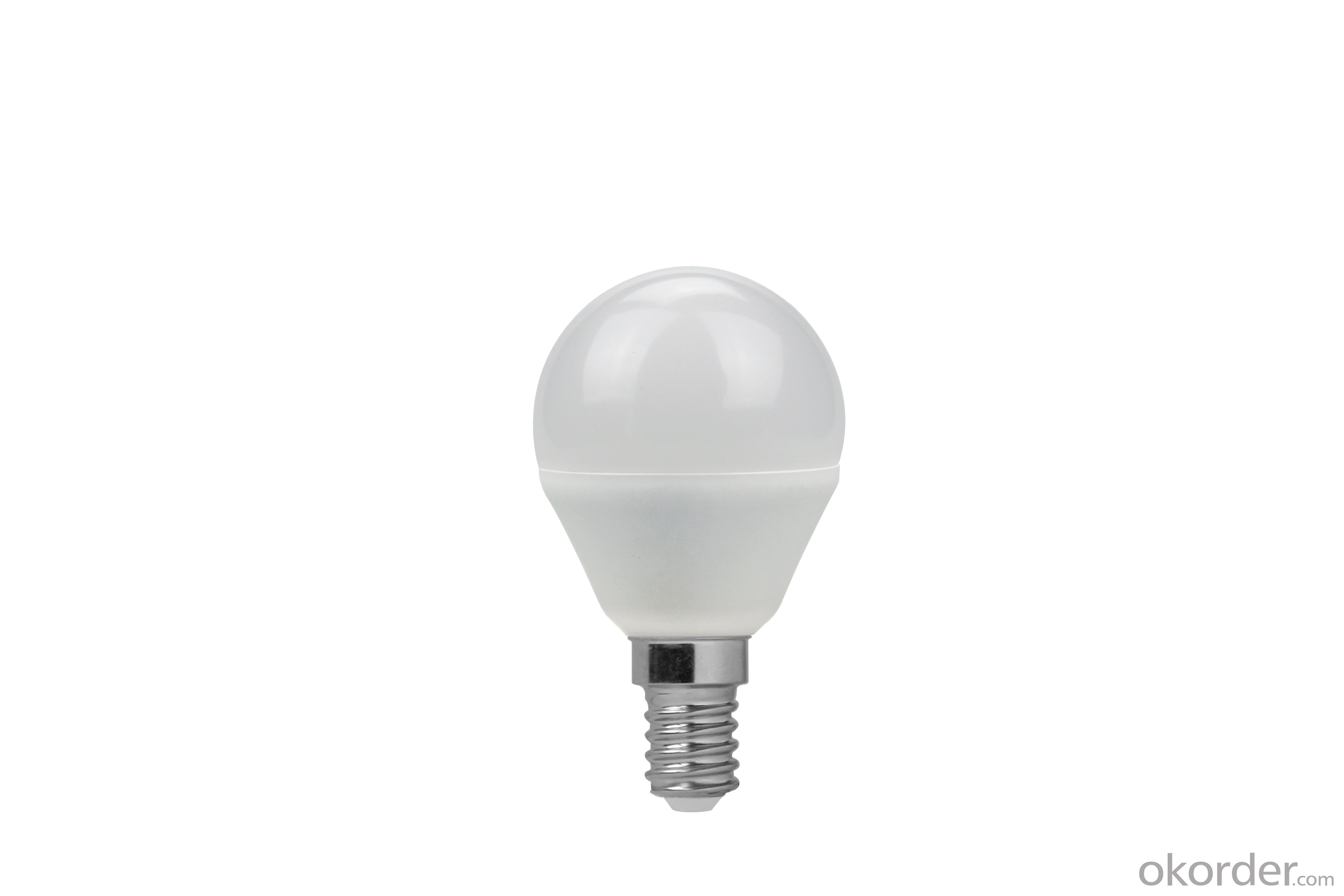 LED A60 BULB LIGHT  A60E27-TP011-2835T11W