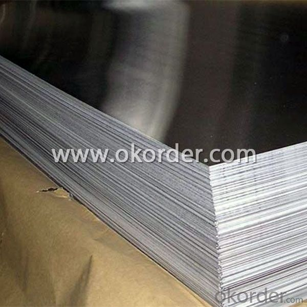 Aluminium Sheets for Different Curtain Walls