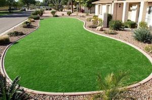 High Quality Artificial Grass for Football
