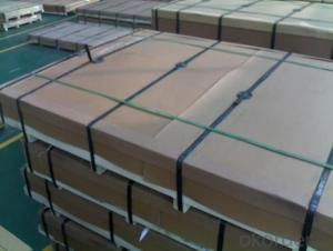 Small Five Bars Aluminium Sheets with High Quality