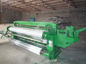 Full and Semi Automatic for Chain Link Fence Machine
