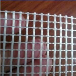 Fiberglass mesh 95g/m2 10*10MM Good Price Hot Selling