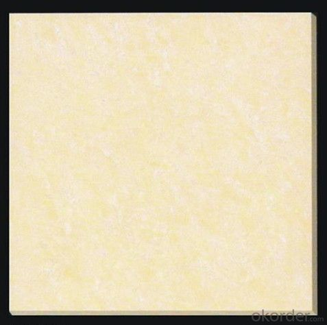 Polished Porcelain Tile Beige Color CMAXSB4448